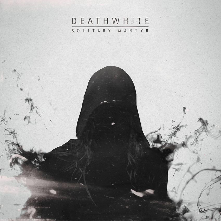 Deathwhite - Solitary Martyr